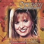 Peggy Duquesnel Give Thanks
