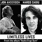 Jon Anderson Limitless Lives