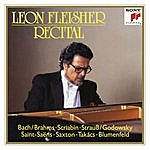Leon Fleisher Piano Works For The Left Hand