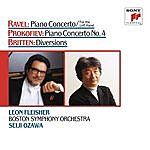 Leon Fleisher Piano Concertos For The Left Hand