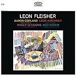 Leon Fleisher Copland: Piano Sonata; Sessions: From My Diary; Kirchner: Piano Sonata; Rorem: Three Barcarolles
