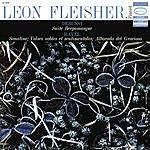 """Leon Fleisher Debussy: Suite Bergamasque; Ravel: Sonatine, Valses Nobles Et Sentimentales, Alborada Del Gracioso (From """"Miroirs"""")"""