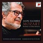 Leon Fleisher Mozart: Piano Concertos Nos. 7, 12 & 23