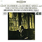 Leon Fleisher Brahms: Concerto For Piano And Orchestra No. 2 In B-Flat Major, Op. 83
