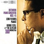 George Szell Beethoven: Piano Concertos 1-5