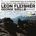 Leon Fleisher Brahms: Concerto For Piano And Orchestra No. 1 In D Minor, Op. 15