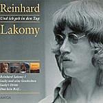 Reinhard Lakomy Ich Geh In Den Tag - Die Original Amiga Alben