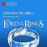 """London Symphony Orchestra De Meij: Symphony No. 1 """"The Lord Of The Rings"""""""