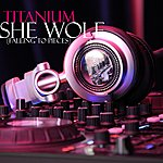 Titanium She Wolf (Falling To Pieces)