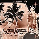 Laid Back Coast To Coast (Feat. G.C. Eternal)