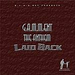 Laid Back G.A.M.M Ent Anthem Radio