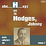 Johnny Hodges H As Hodges, Johnny (Volume 2)