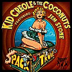 Kid Creole & The Coconuts Pack Your Trunk (Feat. Jem Stone)