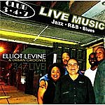 Elliot Levine 347 Live!