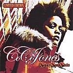 CoCo Jones Supersoulsista (Limited Edition)