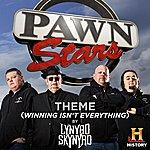 Lynyrd Skynyrd Pawn Stars Theme (Winning Isn't Everything)