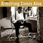 Louis Armstrong Armstrong Comes Alive, Vol. 2