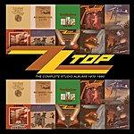 ZZ Top The Complete Studio Albums 1970-1990
