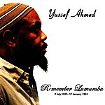 Yussef Ahmed Remember Lumumba