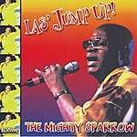The Mighty Sparrow Las Jump Up!