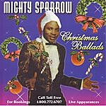 The Mighty Sparrow Christmas Ballads