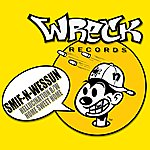 Smif-N-Wessun Hellucination B/W Home Sweet Home