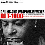 DJ t-1000 Drums And Weapons Remixes