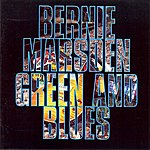 Bernie Marsden Green And Blues