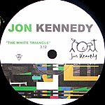 Jon Kennedy The White Triangle
