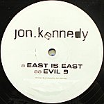 Jon Kennedy East Is East