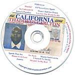 Thaddeus Carlton California
