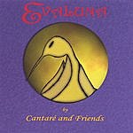 Cantare Evaluna By Cantare And Friends - Latin American Music