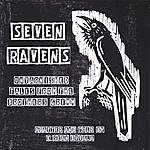 K. Sean Buvala Seven Ravens: Unvarnished Tales From The Brothers Grimm