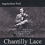 Chantilly Lace Appalachian Trail