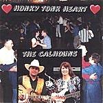 The Calhouns Honky Tonk Heart