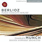 Charles Munch Munch Conducts Berlioz