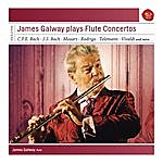 James Galway The Great Flute Concerto Edition