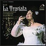 Georges Prêtre Verdi La Traviata Gesamtaufnahme