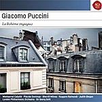 Sherrill Milnes Basic Opera Highlights-Puccini: La Boheme