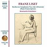 Konstantin Scherbakov Liszt Complete Piano Music, Vol. 19