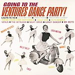 The Ventures Going To The Ventures Dance Party!
