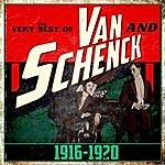 Van The Very Best Of 1916-1920