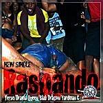 Verse Raspando (Feat. Drama Queen, Black Dragon, Yardman C) - Single