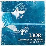 Lior Doorways Of My Mind (Live At The Nsc)