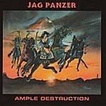 Jag Panzer Ample Destruction
