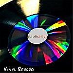 Paul Harlyn Vinyl Record