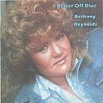 Bethany Reynolds Better Off Blue