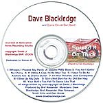 Dave Blackledge Spread It On Thick