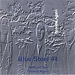 Blue Steel 44 Stoned Again