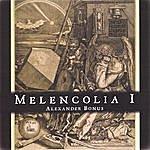 Alexander Bonus Melencolia I